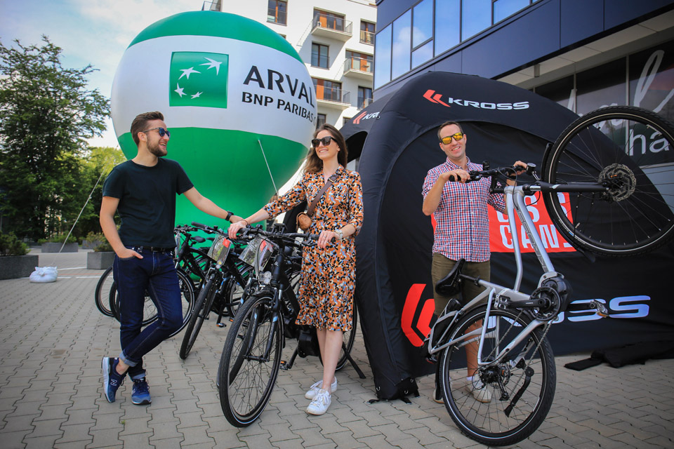 ArvalBikeDay